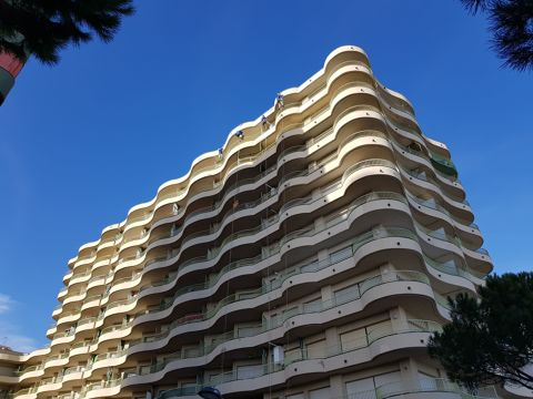Reforma apartaments SuperBeach
